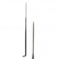 Иглa за филц техника S 79 мм -1 брой