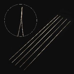 Игла с голямо ухо 125x0.5 мм