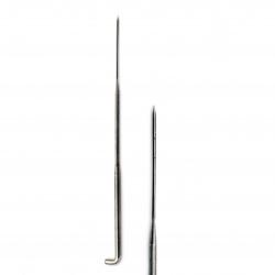 Иглa за филц техника S 78 мм звездовидна -1 брой
