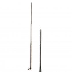 Needle for felt technique S 78 mm -1 pc
