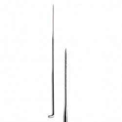 Иглa за филц техника M 78 мм -1 брой