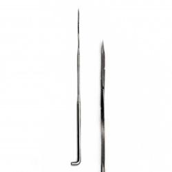 Иглa за филц техника M 78 мм спираловидна професионална -1 брой