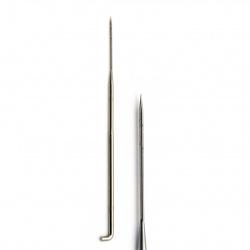 Иглa за филц техника 78 мм звездовидна професионална -1 брой