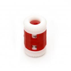 Μετρητής σειρών για πλέξιμο 23x13 mm