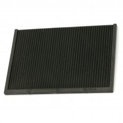 Канална дъска 20x14x0.7 см за мъниста от 3 до 3.8 мм