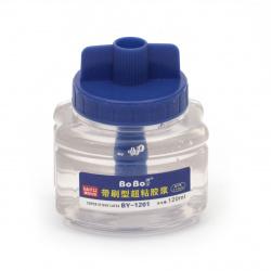 Κόλλα για scrapbooking και crafting με μια βούρτσα 11 mm -120 ml