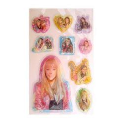 Αυτοκόλλητα Hannah Montana -9 τεμάχια