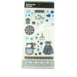 Adhesive Stickers Decoration