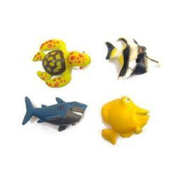 Pește tăcut mare asortat -50-55 mm -min..cerere 10 bucăți