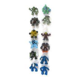 Jucărie mică 38-42 mm