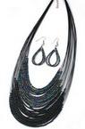 Гердан метал змия 25 см ДУБЛ.692162