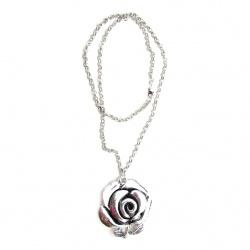Гердан метал роза 68 мм
