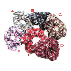 Elastic Hair Ties 12 cm model 13