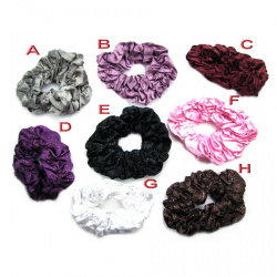 Elastic Hair Ties 12 cm model 14