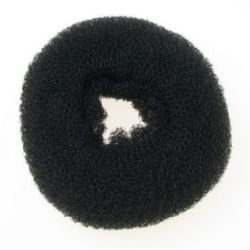 Hair Pad (Sponge) 120 mm 20 grams BLACK