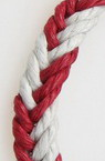 Гривна мартеница макраме шнур памучен 10 броя