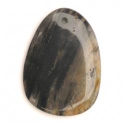 Висулка естествен камък ОПАЛ 30-50 мм