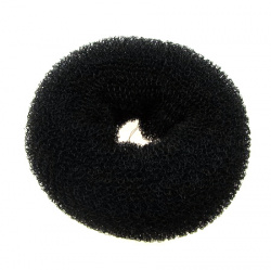 Hair Pad 90 mm 12 grams BLACK