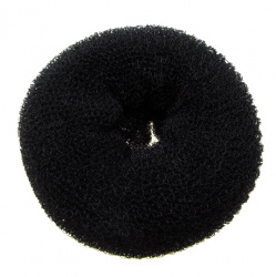 Hair Pad 100 mm 15 grams BLACK Sponge