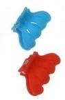 Шнола за коса 25 мм цветни