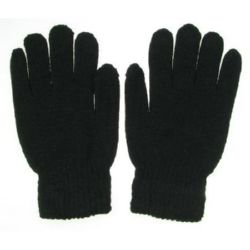 Ανδρικά πλεκτά γάντια