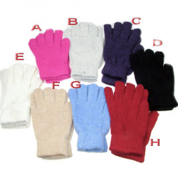Ръкавици дамски плетиво