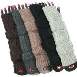 Ръкавели дамски плетени