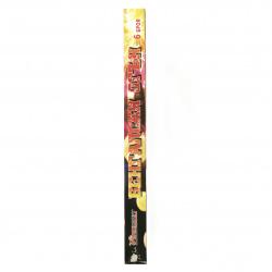 Бенгалски огън 45 см -6 броя