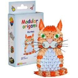 Modular Origami Set, Cat