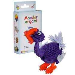 Modular Origami, Dodo