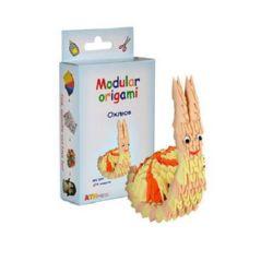 Modular Origami, Snail
