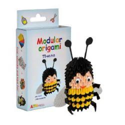 Modular Origami, Bee