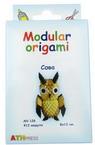 Modular Origami, Owl