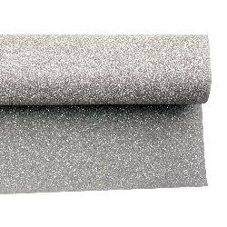 Glitter Gift Wrapping Paper  700 x 500 mm