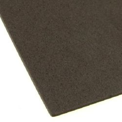 EVA Foam Brown, A4 Sheet 20x30 cm 2 mm Scrapbooking & Craft projects