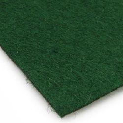 Φύλλο τσόχας 1 mm A4 20x30 cm πράσινο σκούρο -1 τεμάχιο