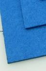 Pâslă 3 mm A4 20x30 cm culoare albastru închis -1 bucată