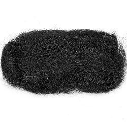 Кокосова трева черна -50 грама