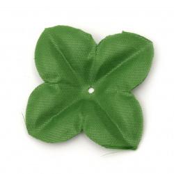 Foaie textilă 60 mm verde -4 grame ± 25 bucăți