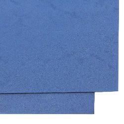 EVA Foam Blue, A4 Sheet 20x30cm 1.5mm Scrapbooking & Craft Decoration