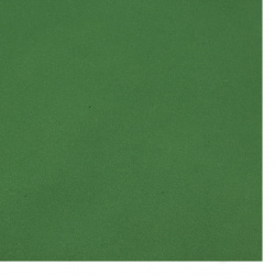 EVA Foam Dark Green, One Sheet 50x50cm 0.8~0.9mm