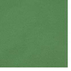 Фоамиран /микропореста гума/ 0.8~0.9 мм 50x50 см цвят зелен