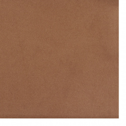 EVA foam for embellishment of greeting cards, albums, scrapbook projects, 0.8~0.9 mm 50x50 cm brown