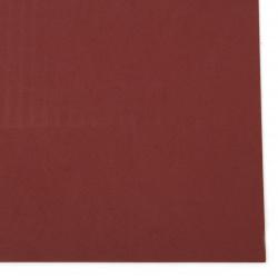 Material EVA / cauciuc microporos / 2 mm A4 20x30 cm ciclamen