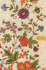 Napkin for Decoration Decoupage Flowers 3-ply , 33x33cm, 1 piece
