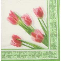 Napkin for Decoration Decoupage  2-ply , 33x33cm, 1 piece