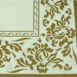 Napkin for Decoupage Decoration 33x33 cm two-layer -1 piece