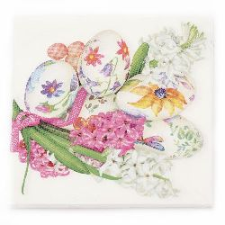 Napkin for Decoupage Decoration3x33 cm three-layer -1 piece