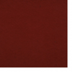Fabric Felt Sheet, DIY Crafts Sewing Decoration 1 mm A4 20x30 cm color red dark -1 piece