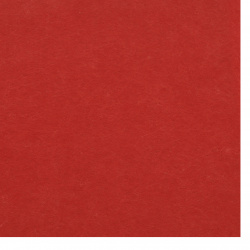 Red Felt Sheet, A4 20x30mm 1mm
